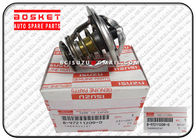 China Isuzu D-MAX Parts UCS 4JG1 Thermostat 8-97211209-0 8972112090 Isuzu Auto Parts factory