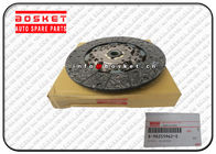 Clutch Disc Isuzu NPR Parts For ISUZU NPR 8-98255962-0 8-97389910-0 8-94462789-3 8982559620 8973899100 8944627893 supplier