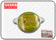Orginal Isuzu Replacement Radiator Caps NHR54 4JA1 5-21450005-3 8-97239187-0 5214500053 8972391870 supplier