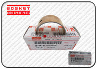 ESR FRR FSR ISUZU High Performance Crankshaft Metal 6HK1 8-97602698-0 8976026980 supplier