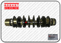 Good Quality Isuzu Replacement Parts & JAPAN ISUZU FRR FSR NPR 4HK1 8-98029270-0 8980292700 Isuzu Spare Parts Crankshaft on sale