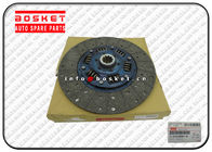1312409010 1-31240901-0 Isuzu Replacement Parts Clutch Disc for ISUZU FRR 6HH1 supplier