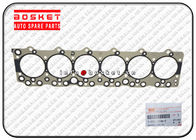 China 1111411961 1-11141196-1 Isuzu Cylinder Head Gasket Suitable for ISUZU FSR12 6BD1 factory