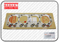 China 8-97066197-0 8970661970 Cylinder Head Gasket Suitable for ISUZU NKR69 4JG2 company