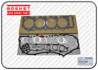 China 5878139644 5-87813964-4 Isuzu Cylinder Gasket Set Engine Head Overhaul Gasket Set for ISUZU 4HG1-T factory
