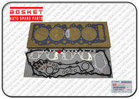 China ISUZU 4HG1-T Engine Head Overhaul Gasket Set 5878170391 5878139644 5-87817039-1 5-87813964-4 factory
