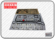 China Engine Overhaul Gasket Set 1-87815315-0 1878153150 for Isuzu Cylinder Gasket Set factory