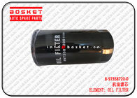 China Oil Filter Element Isuzu D-MAX Parts 8-97358720-0 8973587200For ISUZU D-MAX UCS 4JJ1 factory