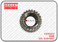China 8-97241231-0 8972412310 Mainshaft Outside Diameter Gear Suitable For ISUZU MYY5T NKR NPR factory