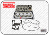 China ISUZU NKR55 4JB1 Engine Overhaul Gasket Set 5878127067 5-87812706-7 factory