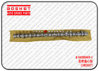 Isuzu Truck Parts ISUZU XS 6HK1 8-94390469-1 8943904691 Camshaft supplier