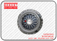 China 8-97351794-0 8973517940 Push Type Pressure Plate Assembly Suitable For ISUZU NPR 4HK1 factory