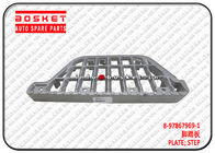 China 8-97867969-1 8978679691 Isuzu Truck Parts Step Plate Suitable For ISUZU NKR55 4JB1 factory