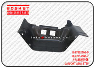 China 8-97892965-0 8-97853583-7 8978929650 8978535837 Step Support Assembly Suitable For ISUZU NKR55 4JB1 factory