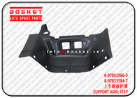 China 8-97892966-0 8-97853584-7 8978929660 8978535847 Step Support Assembly Suitable For ISUZU NKR55 4JB1 factory