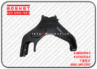 8-98005834-0 8-97365016-0 8980058340 8973650160 Suitable For ISUZU D-MAX 2007 TFR supplier