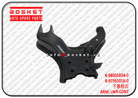 China 8-98005834-0 8-97365016-0 8980058340 8973650160 Suitable For ISUZU D-MAX 2007 TFR factory
