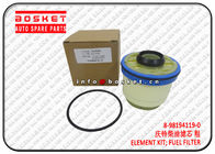 China 8-98194119-0 8981941190 Isuzu NPR Parts Fuel Filter Element Suitable For ISUZU NKR77 4KH1 factory