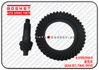 China ISUZU NPR 8-97092946-0 8970929460 Isuzu NPR Parts Final Drive Gear Set factory
