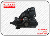 China 8-97305047-8 8973050478 Steering Unit Suitable For ISUZU NPR 4HF1 factory