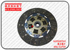8-97310275-0 8973102750 Isuzu NPR Parts Clutch Disc Suitable For ISUZU NPR57 4BC2 supplier
