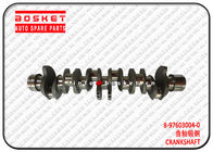 China ISUZU ESZ FRR FSR 6HK1 8-97603004-0 8976030040 Crankshaft Isuzu Accessories factory