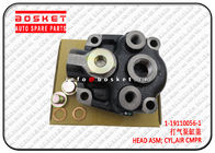 1-19110056-1 1191100561 Air Compressor Cylinder Head Assembly Suitable for ISUZU FVZ34 6HK1 supplier