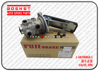 China 1-48100868-1 1481008681 Brake Valve Suitable for ISUZU CYZ51K 6WF1 factory