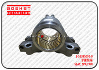 China 1-51385091-0 1513850910	Lower Spring Seat Suitable for ISUZU CYZ51 6WF1 factory