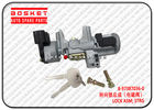 8-97387036-0 8973870360 String Lock Assembly Suitable for ISUZU NMR 700P 4HK1 supplier