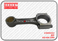 China ISUZU NHR54 4JA1 8-98012611-2 8-94333119-3 8980126112 8943331193 Connecting Rod Assembly company
