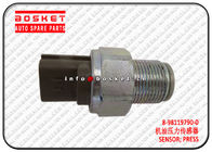 China 8-98119790-0 8981197900 Press Sensor Suitable for ISUZU UCS 4JJ1 4HK1 6WF1 company