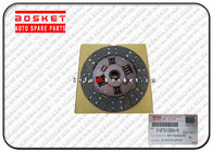 China Clutch Disc NKR 4JB1 Isuzu Replacement Parts 5-87610084-0 8-97368063-0 5876100840 8973680630 company