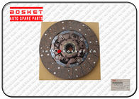 China 6.1 KG Isuzu Clutch Disc For FRR FVR 1876101400 1312600401 1-87610140-0 1-31260040-1 company