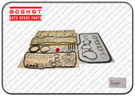 Engine Overhaul Gasket Set For ISUZU 4HK1 5878151681 5878178060 5-87815168-1 5-87817806-0 supplier