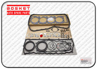 NKR Isuzu Cylinder Gasket Set 5878175730 5-87817573-0 5878139494 5-87813949-4 supplier