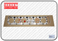China Metal Isuzu Cylinder Head Gasket Set FTR-LHD 8943963340 8-94396334-0 company