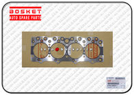 China 4BG1 NKR NPR Isuzu Engine Parts Cylinder Head Gasket 8-94418920-0 8944189200 factory
