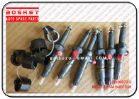 Zexel 105025-2530 6WG1 Isuzu Injector Nozzle 1153003770 1-15300377-0 , Net Weight 0.5kg supplier