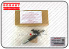 China Denso 095000-6650 Isuzu Injector Nozzle 8980305504 8-98030550-4 For 6WF1 Engine factory