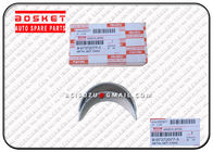 Isuzu Engine Parts 4HK1 Main Bearing supplier