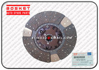 High Performance Iron Isuzu Clutch Disc For Cxz51k 6WF1 1312408921 1-31240892-1 supplier
