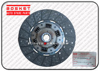 Exz50k 6WA1 Clutch Disc For Isuzu Truck / Bus 1312408850 1-31240885-0 supplier