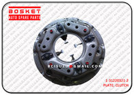 Good Quality Isuzu Replacement Parts & 1-31220321-2 Isuzu Clutch Disc Cxz81k 10PE1 Clutch Plate 1312203212 on sale