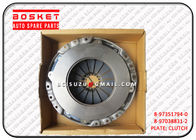 Elf Npr75 4HK1 Isuzu Clutch Disc 8973517940 8-97351794-0 , Steel Clutch Plate supplier