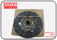8-97362235-1 Isuzu Clutch Disc For Elf 700p 4HK1 8973622351 , Net Weight 3.4kg supplier