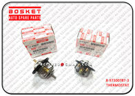 Npr75 4HK1 4HE1 Isuzu NPR Parts Iron Thermostat 8973007872 8-97300787-2 supplier