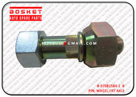 Truck Chassis Parts 700P Wheel Pin supplier