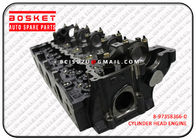 Iron Automotive Isuzu Cylinder Head Replacement Npr70 4HE1 8973583662 8-97358366-2 supplier