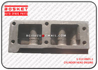 1-11110601-1 FSR 6BD1 Isuzu Cylinder Head Heavy Duty 1111106011 supplier